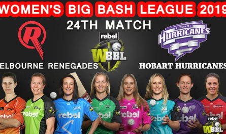 24TH MATCH MLR VS HBH