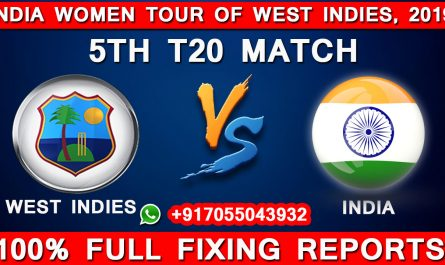5TH WI VS IND