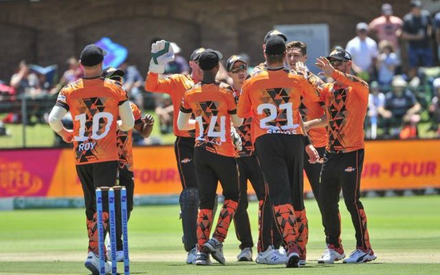 MSL 2019: Match 26, Cape Town Blitz vs Nelson Mandela Bay Giants: Dream11 Fantasy Cricket Tips