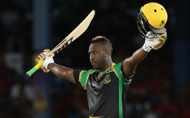 BBL 2019-20: Andre Russell passes on Melbourne Renegades deal