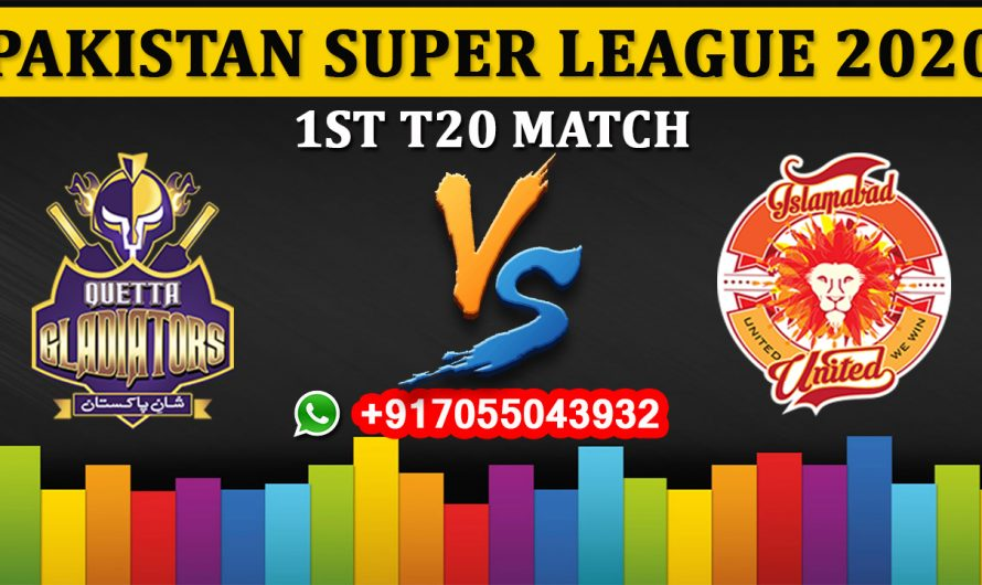 1st Semi-Final Match, PSL 2020: Multan Sultans vs Peshawar Zalmi, Full Prediction & Tips